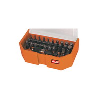 Inserti 31 Pezzi Cod.1460482 - Valex