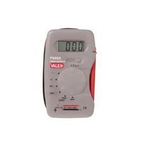 Tester Digitale P5000                    Cod.1800159 - Valex