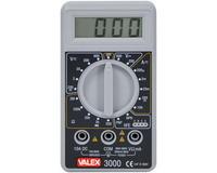 Tester Digitale P3000 Cod.1800160 - Valex