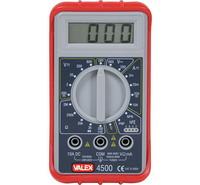 Tester Digitale P4500 Cod.1800161 - Valex