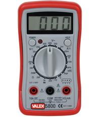 Tester Digitale P5800 Cod.1800162 - Valex