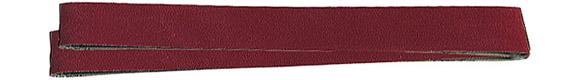 Nastro Abrasivo 25X762 Gr120 3 Pezzi Cod.1905112 - Valex