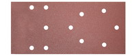 Carta Abrasiva 100X206 Gr60  5 Pezzi Cod.1905114 - Valex