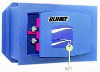 Casseforti Blinky - 805P Doppia-Mappa Cod.2716430 - Blinky