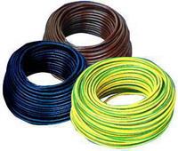Prolunghe Industriali Blu - Mt.  20 Cod.3556010 - Vigor