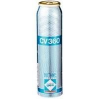 CV 360