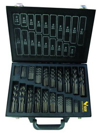Serie Punte Hss Vigor - Mm. 1-10 Cod.4128215 - Vigor