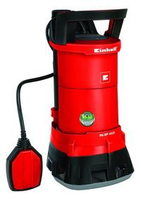 Pompa Per Acque Scure Rg-Dp 4525  Cod.4170710 - Einhell
