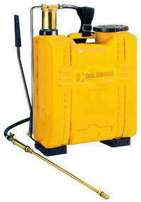 Pompe Irroratrici Plastica Cod.7463020 - Vuemme
