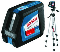 Livelli Laser Bosch - 0615990830 Cod.8933210 - Bosch