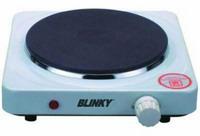 Fornello Elettrico Es-3615 Watt. 1500 Cod.9800815 - Vuemme