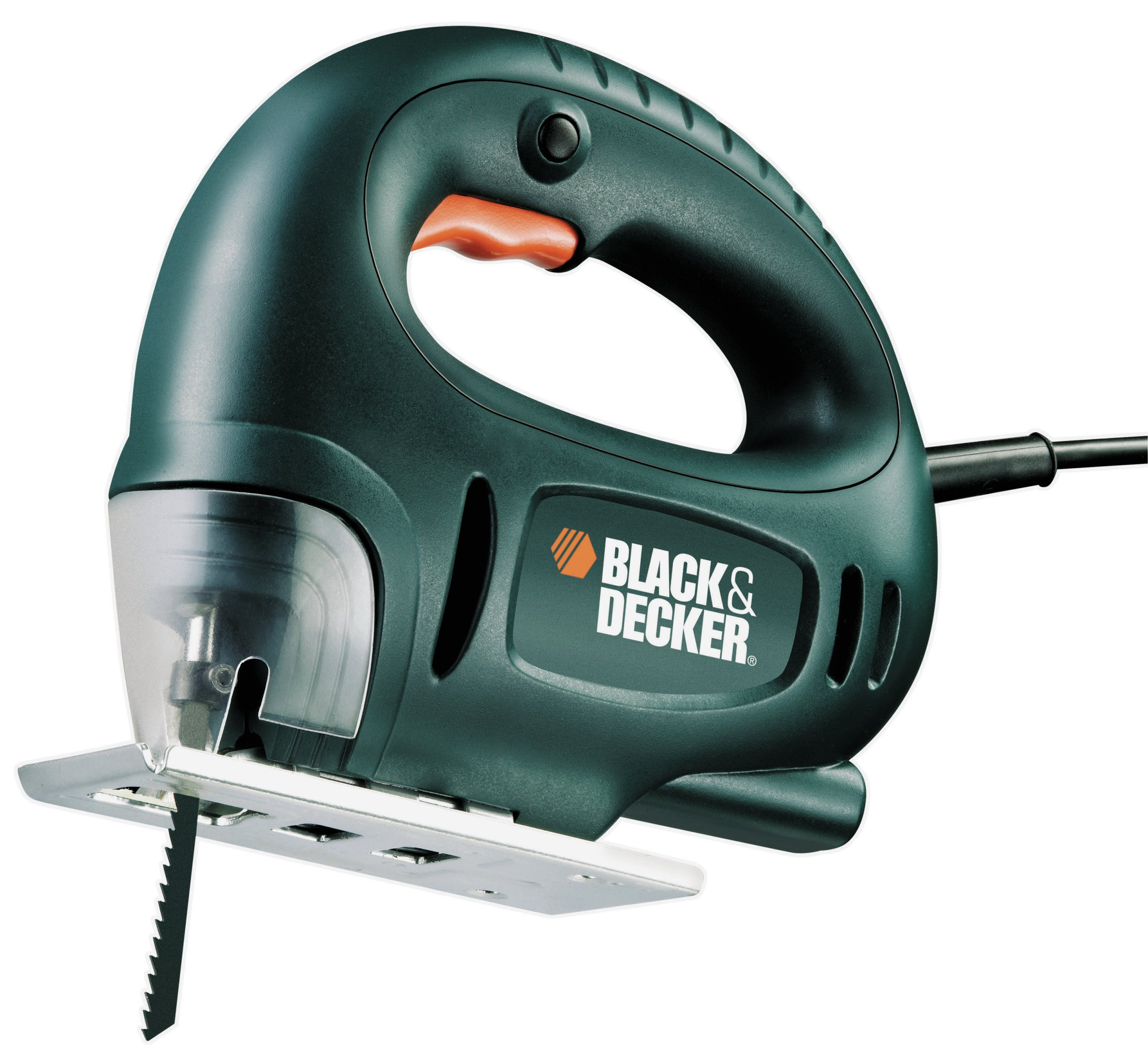 Seghetto alternativo 370 w cd301g it black decker for Black et decker prix