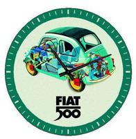 OROLOGIO DA PARETE FIAT FILT08 FORME