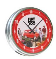 OROLOGIO DA PARETE FIAT FILX18 FORME