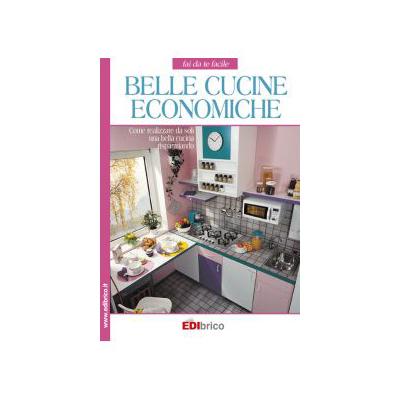 Belle cucine economiche edibrico for Cucine on line economiche