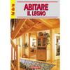 Libro Abitare Il Legno_Cod. 100.74_Edibrico