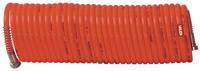 Tubo Spirale 8 mt. attacco Rapido Cod.1559891 - Valex