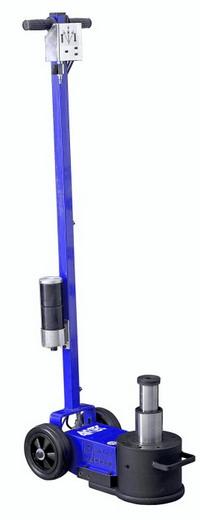 Sollevatore Oleopneumatico Cod.16601217 - Airtec