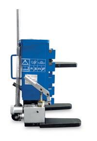 Sollevatore Idraulico Cod.16601900 - Airtec