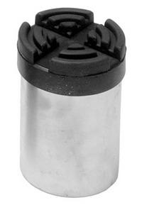 Prolunga 100 Mm Per Sollevatori Pneumatici Cod.16610100 - Airtec
