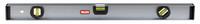 Livella 3 Bolle In Alluminio 400Mm Cod.1800653 - Valex