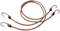 Fune Elastica 2 Pezzi Cod.1960731 - Valex