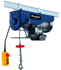 Paranco Elettrico Bt-Eh 1000  Cod.2255715 - Einhell