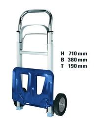 Carrello In Alluminio Bt-Ht 90 Cod.2260112 - Einhell