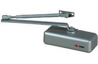 Chiudiporta Cisa Alluminio Cod.2495003 - Cisa