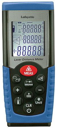 Misuratore Di Distanze Mdl-10  Cod.33102420 - La Fayette