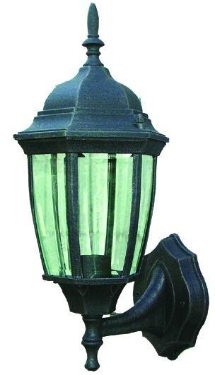 Applique Da Parete Alluminio -  Cod.3480010 - Beghelli