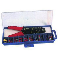 Pinze Capicorda Kit Valigetta Cod.3717010 - Vuemme