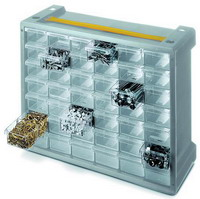 Cassettiere Terry Poker - 42 Cassett Cod.4036020 - Terry Plastic