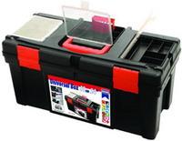 Cassette Portautensili Abs - 59X30X28 Cod.4050710 - Vuemme