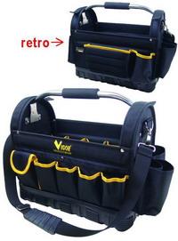 Borse Portautensili Vigor - Cm51X26X35 Cod.4056720 - Vigor