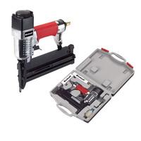 Chiodatrice-Graffettatrice Pneumatica Dta 25/1 In Kit Cod.4137755 - Einhell