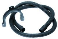 Tubo scarico per lavatrice  - Cm. 150 Cod.4230515 - Vuemme