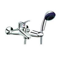 Gruppo vasca con doccia Duplex  Cod.425001 - Primat -Idro