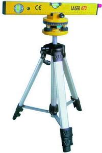 Livelli Laser Kit - Mm.  400 Cod.5917740 - Vuemme