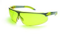 Occhiali Filtro Ultravioletto Lente Gialla Aventur Cod.7535351505 - Airtec