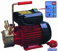 Elettropompe perTravaso Bisens Cod.7568020 - Rover
