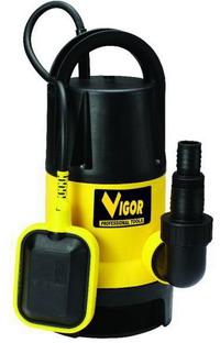 Elettropompe Sub Vigor Cod.75740-35 - Vigor