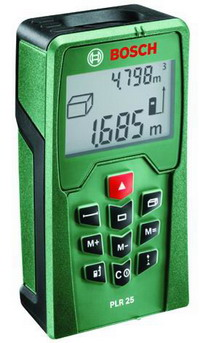 Rilevatori Distanze Bosch - 0603016200 Cod.8933010 - Bosch