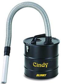 Bidone Aspiracenere  Cod.9933010 - Blinky