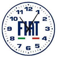 OROLOGIO DA PARETE FIAT FILD01 FORME