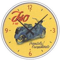 OROLOGIO MOTO ISO D.32