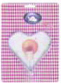 Stampo Uovo Cuore Cod.M361 - Primart