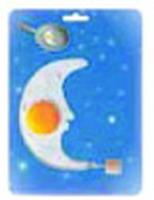 Stampo Uovo Luna Cod.M573-05 - Primart